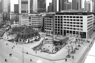 Pressebild Städtebau Stadtarchitektur Pressearbeit