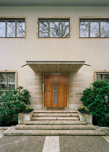 Haus G., bei MünchenFoto: Maximilian Meisse