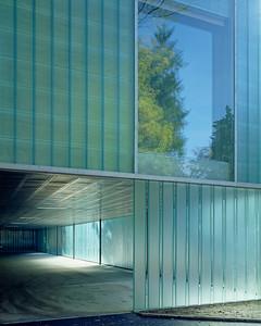 Erweiterung Kunstmuseum WinterthurFoto: Heinrich Helfenstein