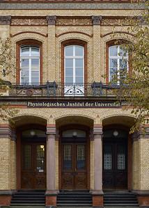 Physiologisches Institut, Universität BonnFoto: Stefan Müller