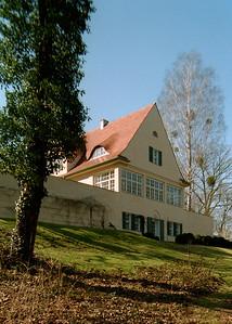 Mies van der Rohe: Haus Riehl, PotsdamFoto: Alexander Hartmann
