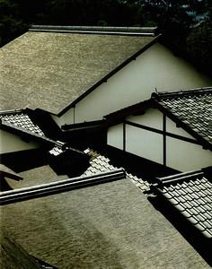 Kobori Enshu: Imperial Villa Katsura, Kyoto, JapanFoto: Archiv Hans Kollhoff