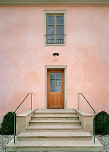 Otto R. Salvisberg: Villa Barell, BaselFoto: Maximilian Meisse