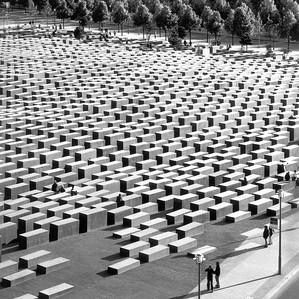Holocaust Memorial, BerlinImage: © Eisenman Architects