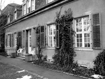 04 Alfred Messel: Landhaus Franz Oppenheim, Berlin-Wannsee