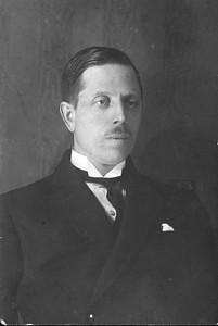 Sergey Chernishev. 1915-1920