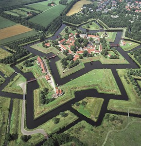Bourtange, The Netherlands