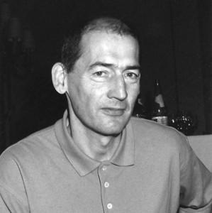 Rem KoolhaasBild: Moritz Holfelder