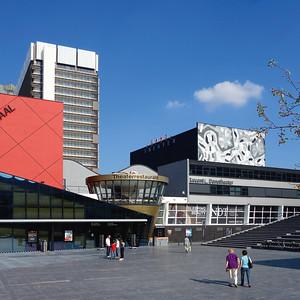 Den Haag: Das Nederlands Dans Theater Bild: Moritz Holfelder