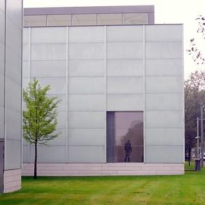 Museum Folkwang, Essen. Foto: © Moritz Holfelder