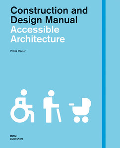 Cover Accessible Architecture