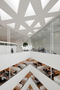 The ChrystalSchmitt Hammer Lassen ArchitectsBild: © Adam Mørk Kopenhagen (DK)