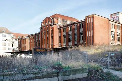 Aktivierung leerstehender Gewerbeflächen: Alte Konsumgenossenschaft Berlin-Lichtenberg