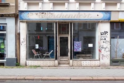 Wiederbelebung leerstehender Ladenflächen im Leipziger Westen