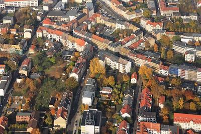 Zahlreiche Initiativen und engagierte Anwohner setzten Impulse zur Entwicklung von Leipzig-Lindenau
