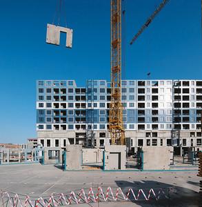 07 Wohnanlage | Residential Complex Altyn Shar II, Astana, GLB Engineering / SA Architects