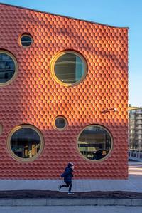 14 Kinderbetreuungszentrum IKC Zeven Zeeën. Amsterdam, Niederlande | Childcare facility centre IKC Zeven Zeeën. Amsterdam, The Netherlands. Moke Architecten | Gianni Cito