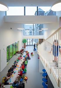 12 Kindergarten Kleuterschool de Gekko. Bonheiden, Belgien | Bonheiden, Belgium. Moke Architecten | Gianni Cito