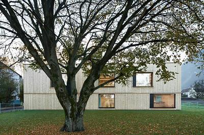 15 Kindergarten Susi Weigel. Bludenz, Österreich | Bludenz, Austria. bernardo bader architekten