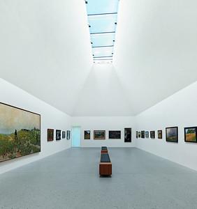 Kunstmuseum Ahrenshoop, AhrenshoopArchitekten: Stab Architekten, Berlin© Staab Architekten, Berlin