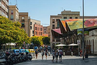 01 LA RIBERA | BARCELONA
