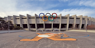Olympiastadion Seoul (Olympische Spiele 1988)