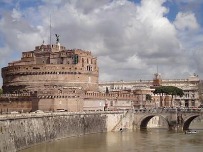 02 Rom: Die Hauptstadt Italiens | Rome: Italy's Capital City