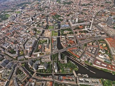 Luftbild  Philipp Meuser
