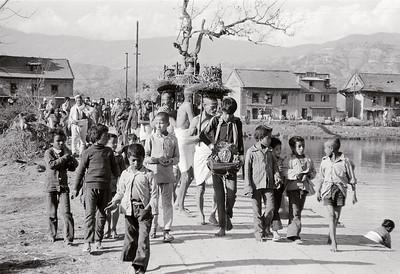 10 23 February 1986 – Mādhava Nārāyaṇa Vrata