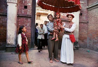09 25 October 2001 – Mvahanī – Dasāīn