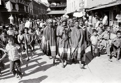 08 Indrajātrā – 29 September 1988