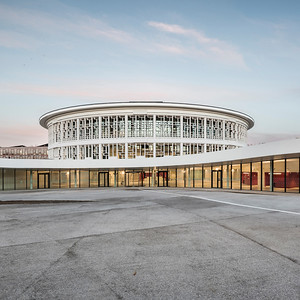 Learning Center Innovation Lille - Auer Weber - © Aldo Amoretti