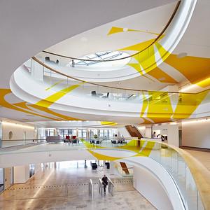 HPP ArchitectsFoto: Sigurd Steinprinz
