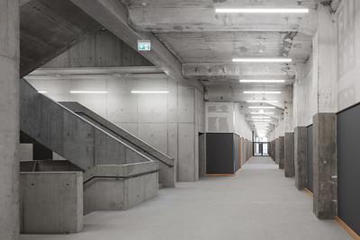 05 Hochschule für Schauspielkunst Ernst Bush Berlin