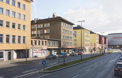 12 Essen - Nördliche Altstadt - Friedrich-Ebert-Straße 48-54
