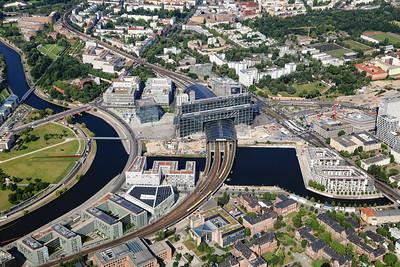 05 Hauptbahnhof | Main railway station