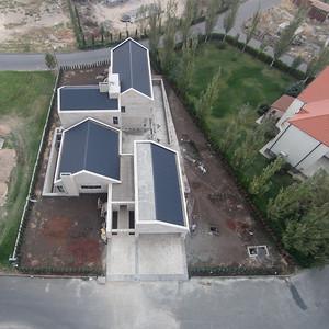 08 House in Vahakni District, Yerevan | Haus im Vahakni Distrikt, Jerewan