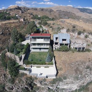09 House in Qarashamb | Haus in Qarashamb