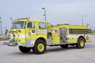 ENGINE 10  1973  FWD-SEAGRAVE   1250-500   A-79258   D-368   LIME GREEN