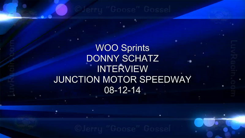 DONNY SCHATZ INTERV. JMS 08-12-14