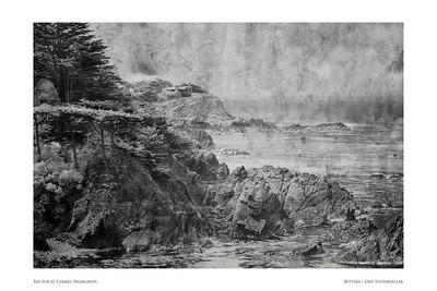 Big Sur at Carmel Highlands
