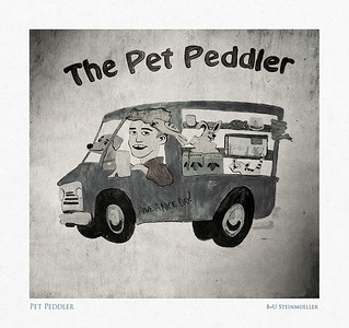 Pet Peddler
