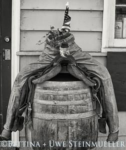 Half Cowboy