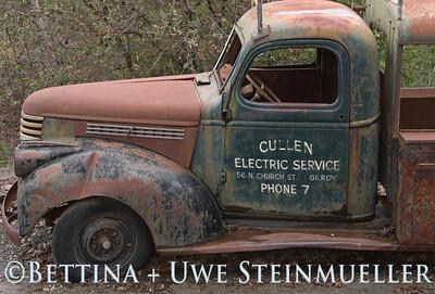 Cullen Truck