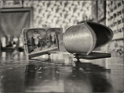 San Juan Early Days (12mm f/2)