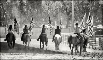 Bolado Park Rodeo