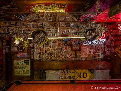 Moss Landing Dollar Bar