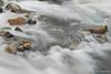 Merced Cascades in Spring/ Merced Stromschnellen im Fruehling