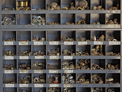 Welding Shop Parts
