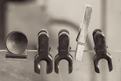 Car Shop Tools